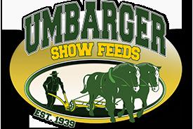 Umbarger Show Feeds
