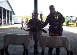 12-grand-champ-pen-of-two-market-lambs-vinton-county-kiki-barlow