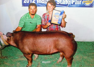 2012-champion-hereford-barrow-indiana-state-fair-shalee-daming