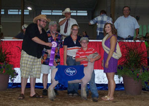 2012-champion-southdown-and-champion-carcass-lamb-ohio-state-fair-austin-hunker