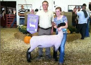 2012-grand-champion-market-lamb-guernsey-county-fair-meghann-winters