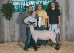 2012-grand-champion-market-lamb-isabella-county-fair-ellie-johnson