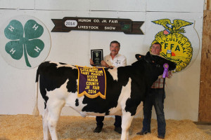 14-Grand-Champion-Dairy-Steer-Huron-County-Fair-Jeremiah-Adams