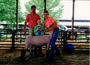 14-Grand-Champion-Lamb-Christian-County-fair-Tanner-Mickey