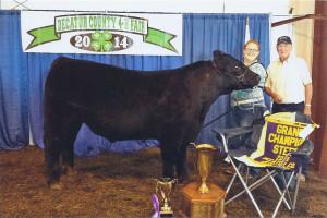 14-Grand-Champion-Steer-Decatur-County-4H-Fair-Katie-Vanderbur