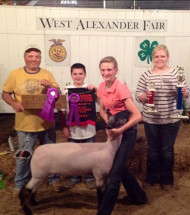 14-Heavyweight-Champion-West-Alexander-County-Fair-Krista-Bosanac