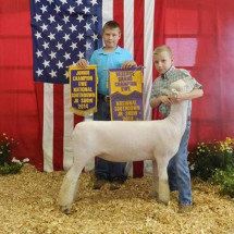 14-Reserve-Grand-Champion-Ewe-National-Southdown-Jr-Show-Drew-George