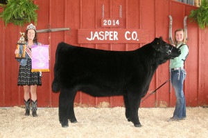 14-Supreme-Champion-Heifer-Jasper-County-Fair-Ashley-Peterson