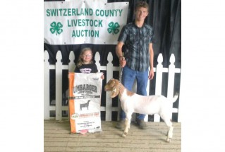 15-GrandChampionMarketGoat-SwitzerlandCountyLivestockAuction-TalenTyler