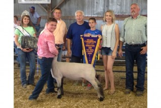 15-GrandChampionMarketLamb-GermantownFair-ShepardDaulton