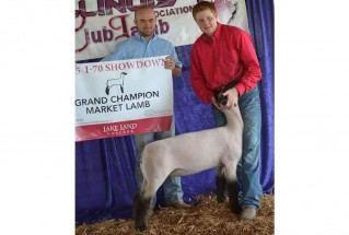 15-GrandChampionMarketLamb-IllinoisStateFair-WilliamHanson