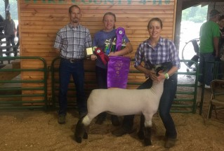 15-GrandChampionMarketLamb-PikeCountyFair-JordynHaggy