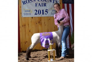 15-GrandChampionMarketLamb-RossCountyFair-BrookKline