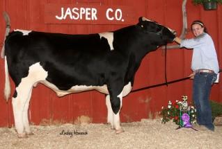 15-GrandChampmarektsteer-JasperCounty4HFair-LilySteinke