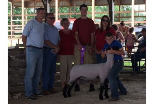 15-GrandChanmpionMarketLamb-GreeneCountyFair-BRyceClayton