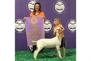 16-3rdoverallmarketgoat-michiganlivestockexpo-lillianschut